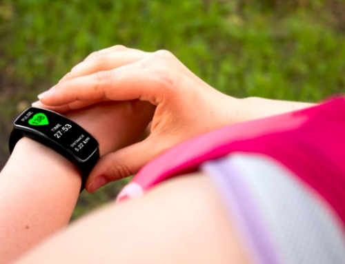 Fitness Trackers – Seniors